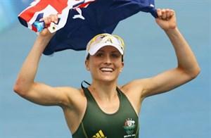 Australia's Top Triathletes