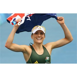 Australia's Top Triathletes