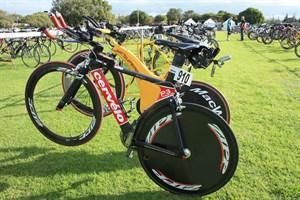 Tri Bikes vs Road Bikes