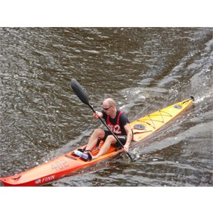 Getting Started as a Paddler