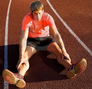 Common Runners' Injuries