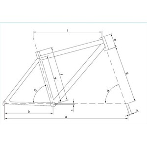 MTB - Geometry and Options