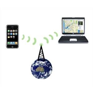 Tracking Image