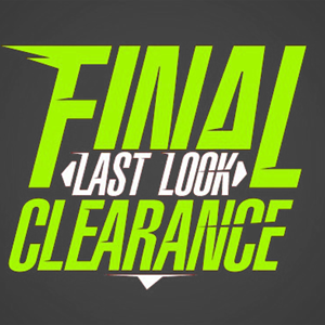 TriathlonOz Clearance Sale - Nothing Over $10!