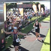 My first Ironman 70.3 experiences