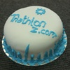 TriathlonOz Cake !
