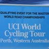 UCI Time Trial Rottnest Island 2012