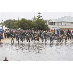 Bunbury City Classic Triathlon
