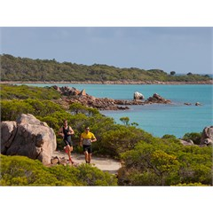 X-Adventure Dunsborough Offroad Triathlon