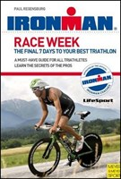 Ironman - Race Week - Triathlon