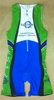 TriathlonOz Mens Trisuit