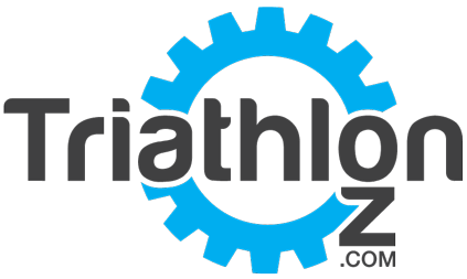 TriathlonOz Logo