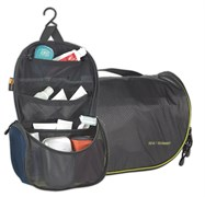 Sea to Summit Outdoor Gear Travel Cases & Bags, Travelling Light Hanging Toiletry Bag