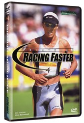 Endurance Films DVDs_CDs Triathlon Race Tactics, Triathlon - Racing Faster
